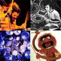 ultimate drum off