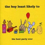 Boys' cover