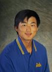 Kelvin at UCLA