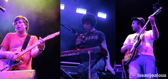 Limbeck @ Avalon, 8/1/07