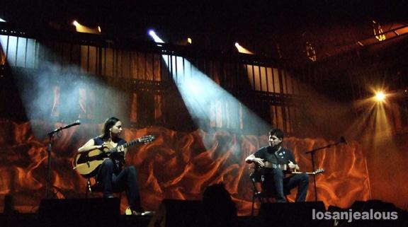 Rodrigo Y Gabriela @ KCRW Sounds Eclectic