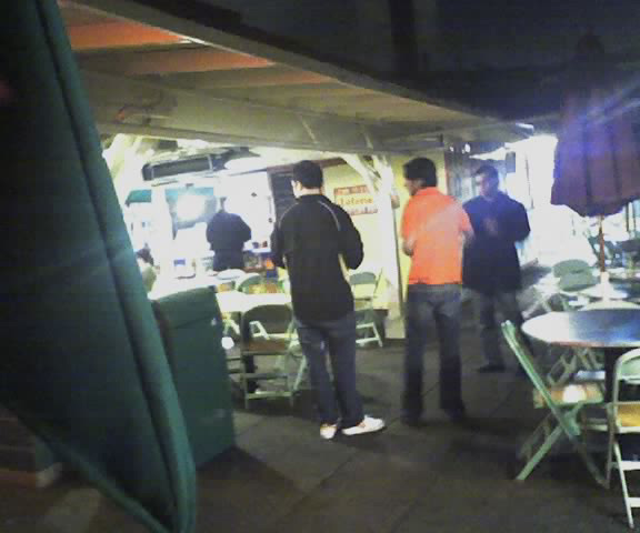 kimmel at the farmers market, april 16