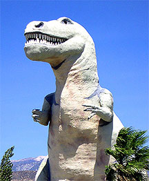 cabazon dino