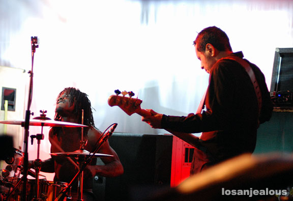 Mars Volta