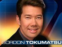 Gordon Tokumatsu