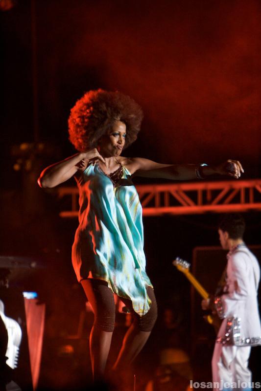 Coachella 2008: Prince