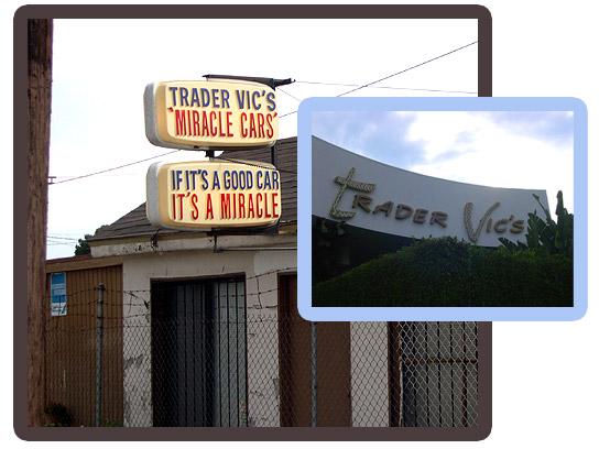 Traders vics