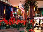 Clifton's patriotic holiday season