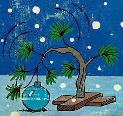 Flacid tree