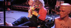 Photos: Gary Wilson @ Fonda Theatre, August 14, 2014