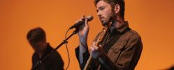 Photos: Pandora Presents The Antlers @ Mack Sennett Studios, August 15, 2014