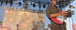 Photos: Way Over Yonder 2014 Festival @ Santa Monica Pier, Friday, September 26