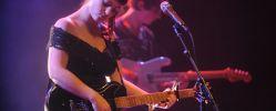 Photos: Angel Olsen @ El Rey Theatre, December 4, 2014