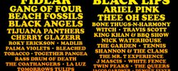 Burgerama Festival 2015 – March 28 & 29 - Lineup & Ticket Info