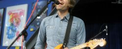 Photos: Death Cab for Cutie @ Amoeba Music, March 31, 2015