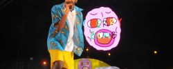 Photos: Tyler, The Creator @ Coachella 2015, Weekend 1