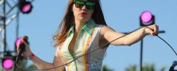 Photos: Jenny Lewis @ Coachella 2015, Weekend 2