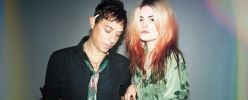 Upcoming: The Kills @ The El Rey 7/27 & The Glass House 7/28