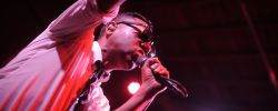Photos: The Dears @ Bootleg Theater, December 9, 2015