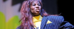 Photos: Santigold @ Hollywood Palladium, March 31, 2016