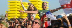 Coachella 2016 Photo Gallery: Friday Weekend 2