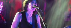 Live Review: Lush at The Roxy, April 25, 2016