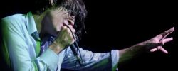 Photos: John Maus @ Zebulon, September 1, 2017
