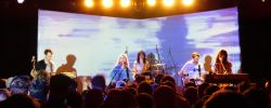 Live Review: Alvvays @ The Roxy, October 23, 2017