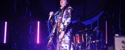 Photos: Yeah Yeah Yeahs @ The Fonda Theatre, October 25, 2017