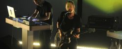Live Review: Thom Yorke @ Fonda Theatre, December 12, 2017