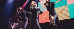 Review: Bananarama @ The Novo, February 20, 2018