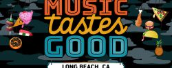 Music Tastes Good Festival 2018 | Dates & Ticket Info