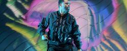 Photos: The Weeknd @ Coachella 2018