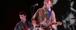 Photos: King Krule @ Coachella 2018 | Weekend 2