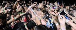 Photos: X Japan feat. Marilyn Manson @ Coachella 2018 | Weekend 2