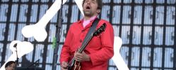 Photos: Peter Bjorn and John @ Just Like Heaven 2019