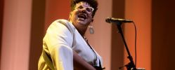 Photos: Brittany Howard @ The Theatre at Ace Hotel, October 8, 2019