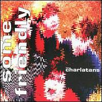 Charlatans LP