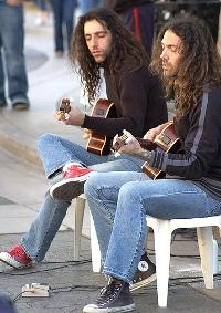Nade Guitar Duo