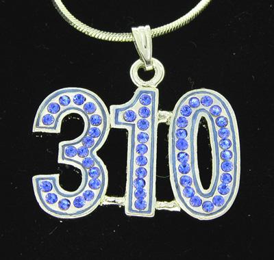 310 Representin