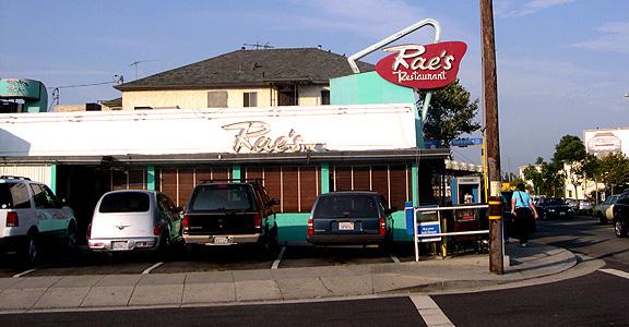 Rae's (2901 Pico Blvd.)