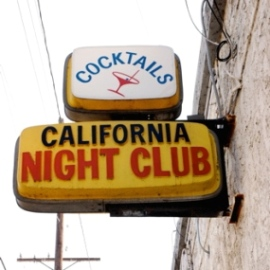 California Night Club