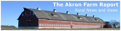 Akron Farm Report