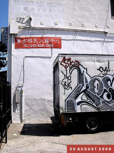 trucktag