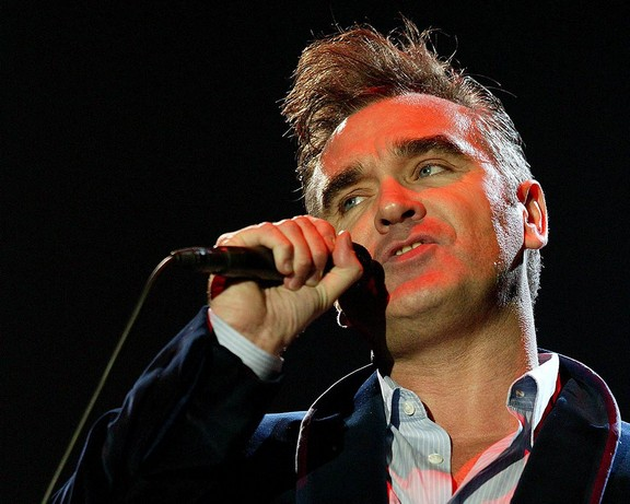 Get Ten Morrissey Shows for the Price of Nine!