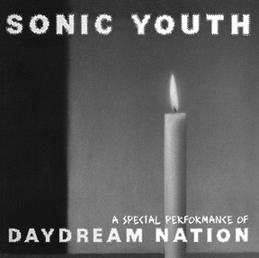 Sonic Youth: Daydream Nation @ The Greek: Ticket Giveaway: Last Chance