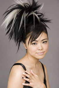 Hiromi, Jazz Bakery, 4/12/07