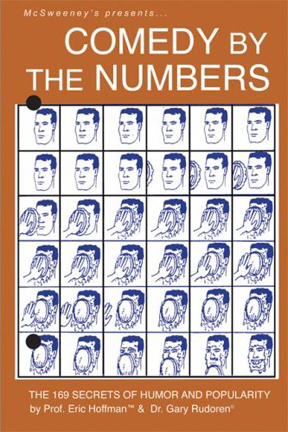 """Farts and Dwarfs--Does That Answer Your Question?""  A Q&A with the Authors of Comedy By The Numbers"