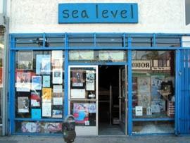 Elegy for Sea Level Records