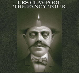 Les Claypool & Two Gallants Tonight